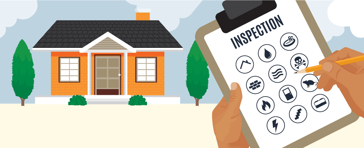 Home Inspection FAQ for Home Buyers and Sellers