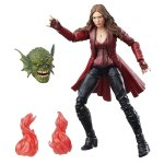 Marvel Legends Abomination Series Scarlet Witch