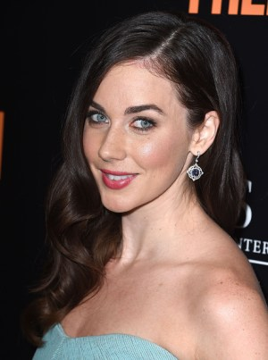"""WESTWOOD, CA - NOVEMBER 11: Lyndon Smith arrives at the Premiere Of STX Entertainment's """"Secret In Their Eyes"""" on November 11, 2015 in Westwood, California. (Photo by Steve Granitz/WireImage)"""