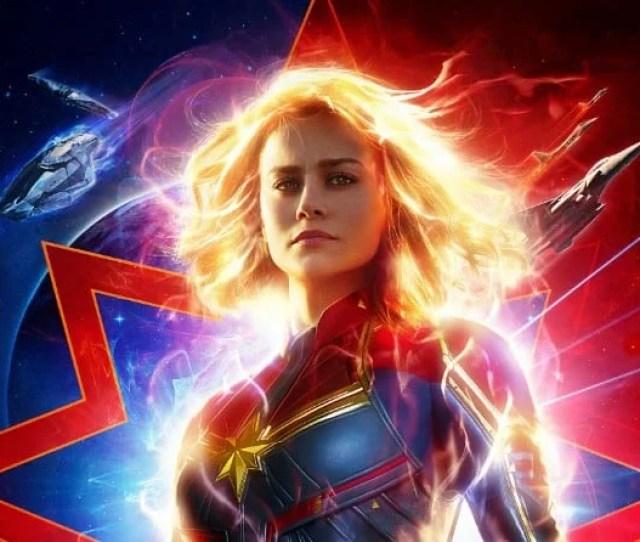 Brie Larson Clarifies Her Controversial Comments On Captain Marvel Press Diversity