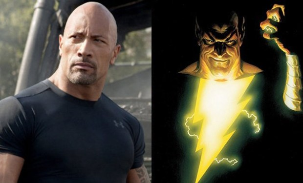 Image result for Black Adam
