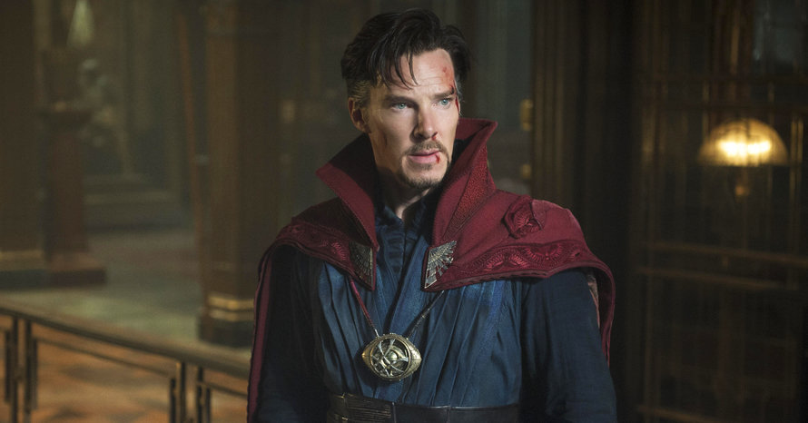 Danny Elfman Says He Will Refer To Michael Giacchino's Theme In 'Doctor Strange 2'