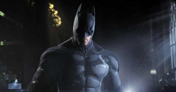 Warner Bros. Montreal May Have Just Teased A New Batman Game