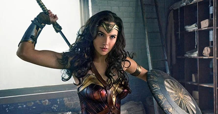 Gal Gadot Shares Emotional Message On 'Wonder Woman' 4-Year Anniversary
