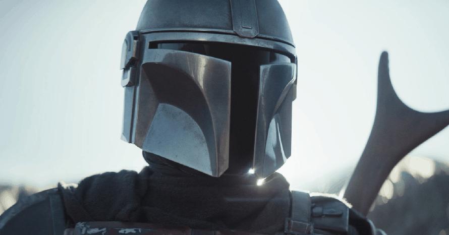 Disney Plus The Mandalorian Jon Favreau Star Wars Stranger Things Westworld Emmy