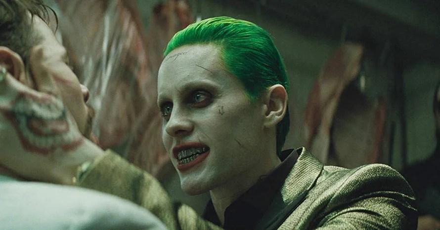 David Ayer Cut Suicide Squad Jared Leto Joker James Gunn David Ayer Zack Snyder Justice League