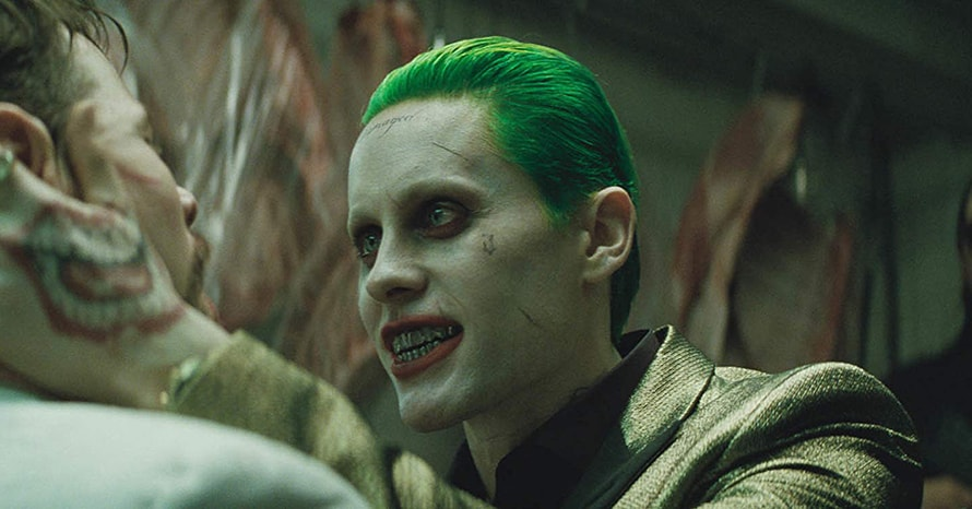 'Suicide Squad' Editor On The David Ayer Cut & Deleted Jared Leto Joker Scenes
