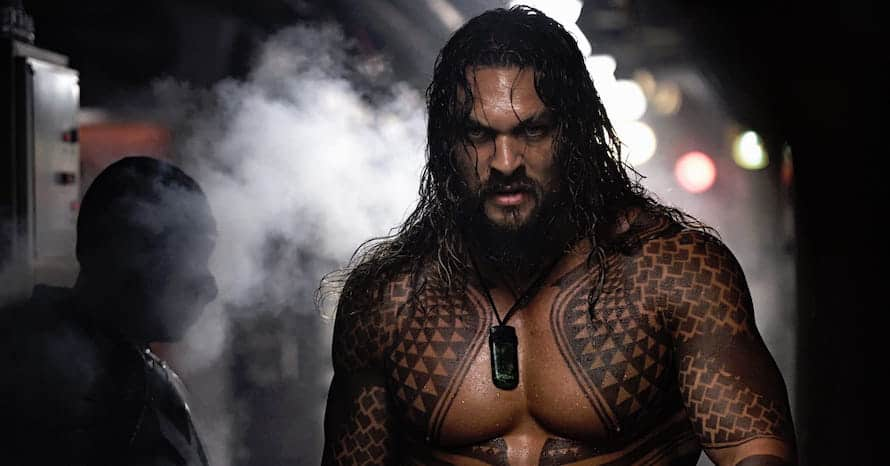 Working Title For Jason Momoa's 'Aquaman 2' Hints At Film's Story