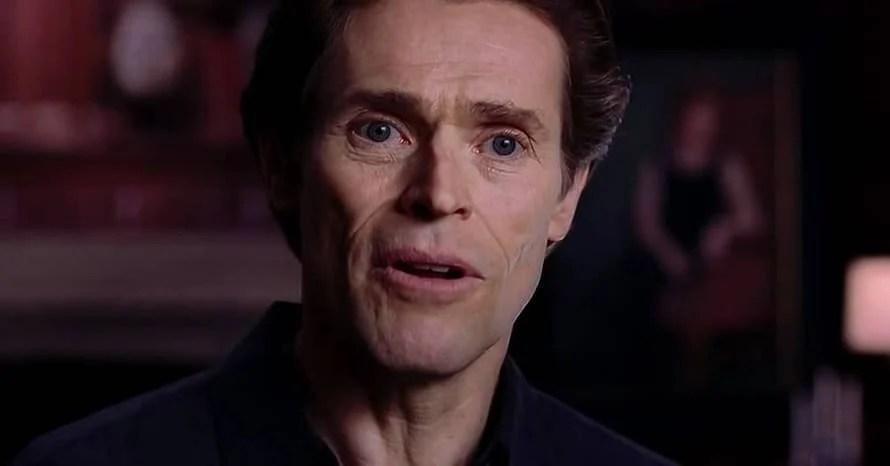 Willem Dafoe's Green Goblin Rumored To Be Main 'Spider-Man: No Way Home' Villain