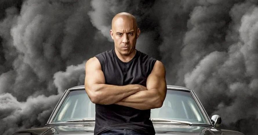 Fast and Furious 9 Vin Diesel Super Bowl John Cena