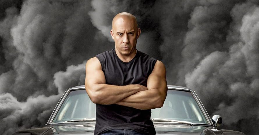 Vin Diesel Says 'Fast and Furious 9' Ties Into The First Film