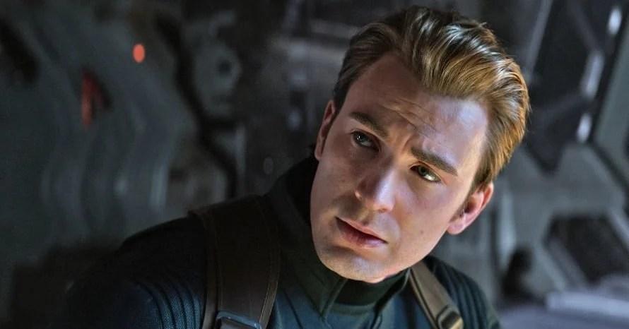 Chris Evans Captain America Avengers Endgame Coronavirus Kevin Feige Marvel