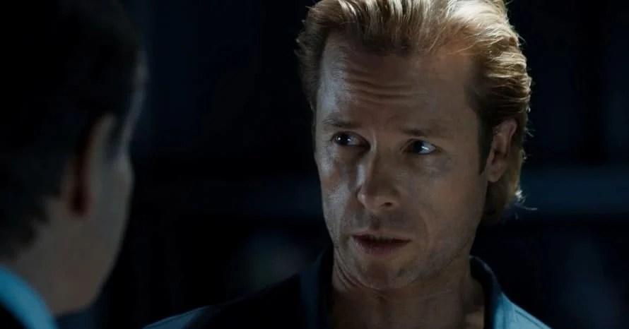 Guy Pearce Iron Man 3 Aldrich Killian
