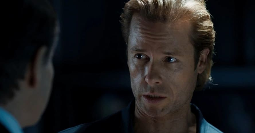 Guy Pearce Wants To Return As 'Iron Man 3' Villain Aldrich Killian