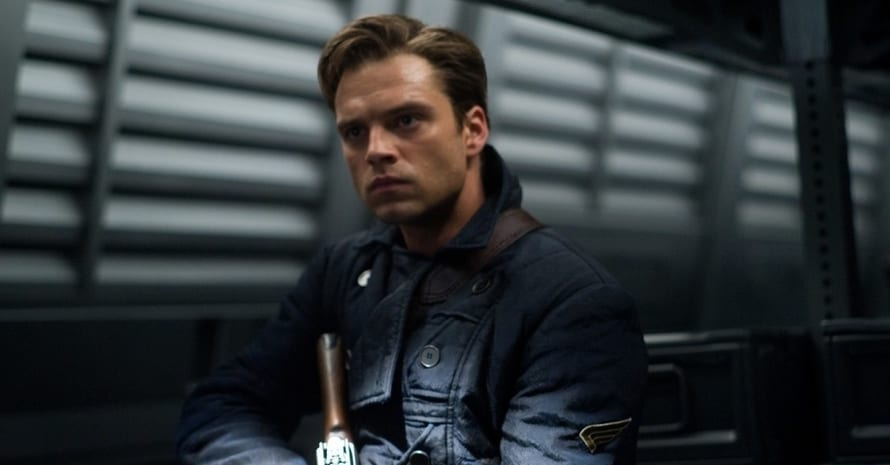 Sebastian Stan Talks Bucky Barnes Not Being The New Captain America