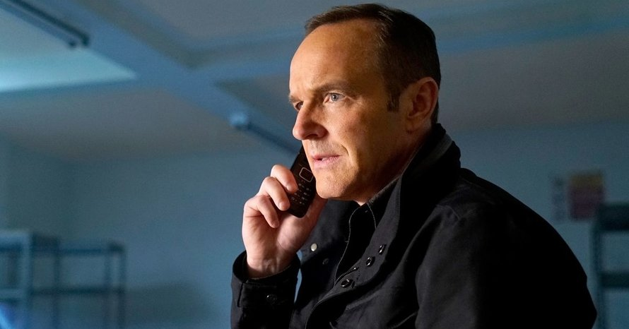 Disney Plus Seemingly Pulls 'Agents of S.H.I.E.L.D.' Out Of The MCU