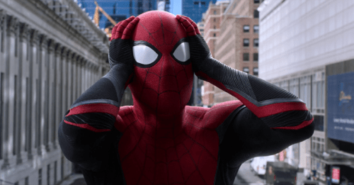 Kevin Feige Recounts Emotional Marvel And Sony 'Spider-Man' Split