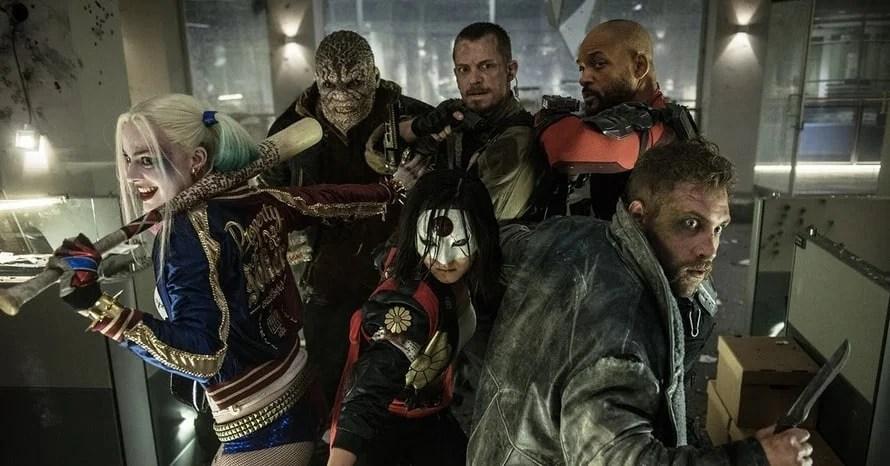David Ayer Cut Suicide Squad Deadpool WarnerMedia