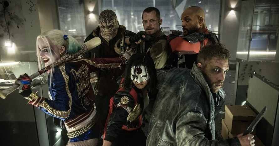 David Ayer Says His 'Suicide Squad' Cut Is 'Amazing'