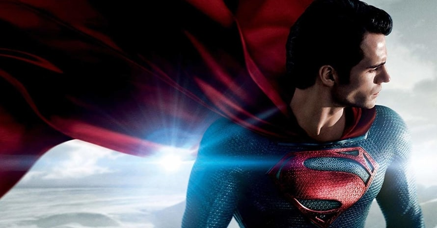 Superman Reboot In Development With JJ Abrams & Ta-Nehisi Coates