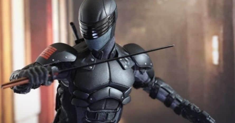 'Snake Eyes: G.I. Joe Origins' Moves Up To July 2021