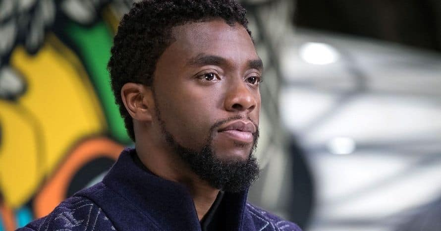 Marvel Studios Reveals The Official Title For 'Black Panther 2'