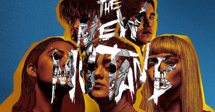 Josh Boone's 'The New Mutants' Heads To A Surprising Streaming Service