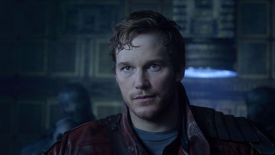 Surreal Deepfake Adds Chris Pratt To 'Guardians of the Galaxy' Game