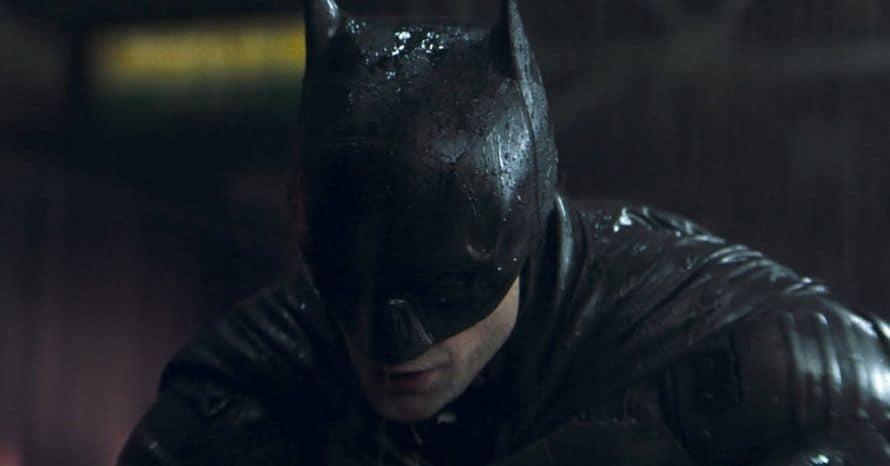 Robert Pattinson The Batman Matt Reeves The Dark Knight Colin Farrell Marvel Cinematic Universe MCU