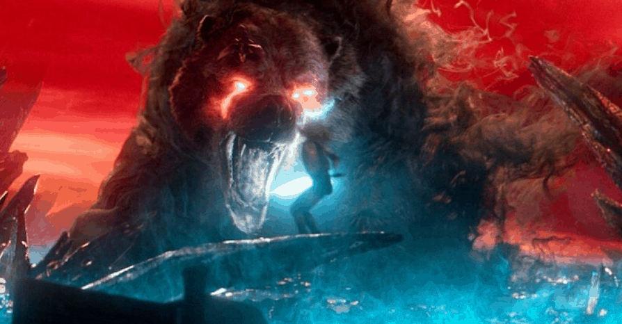 'The New Mutants' Concept Art Delivers Terrifying Look For Demon Bear