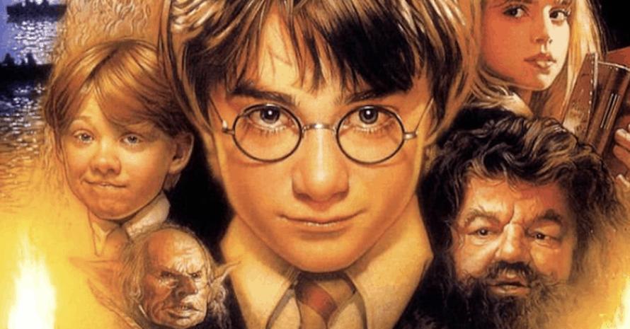 Chris Columbus Harry Potter HBO Max Warner Bros.