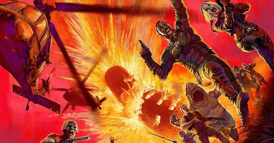 Walter Hamada DC Films James Gunn The Suicide Squad CCXP Worlds