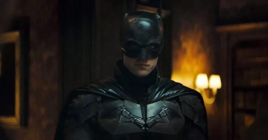 Robert Pattinson The Batman Bruce Wayne Jim Lee Year One