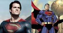 Henry Cavill Superman Classic