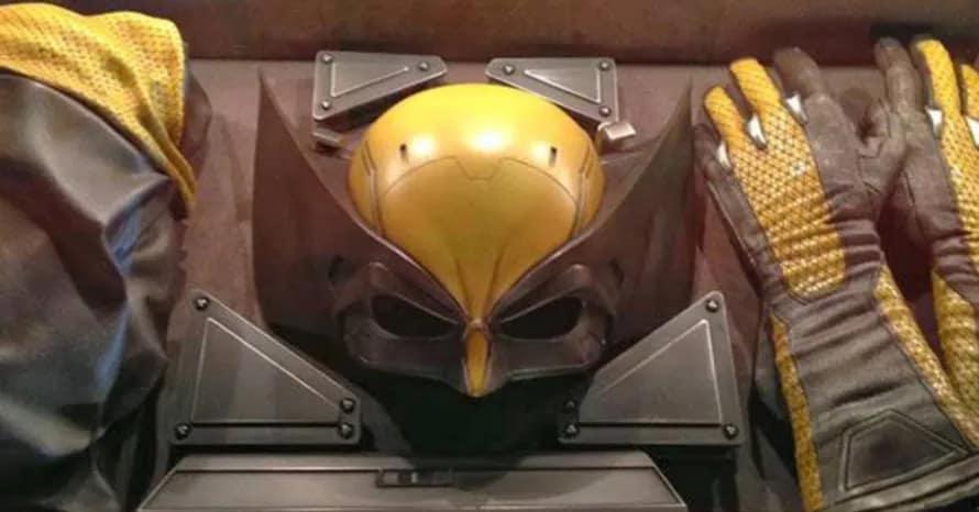 The-Wolverine-2013-Hugh-Jackman-James-Mangold-Fox-Marvel-Comic-Costume Batman Avengers