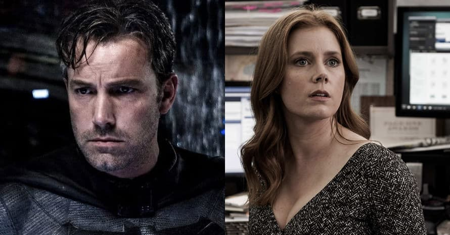 'Justice League': Warner Bros. Nixed Zack Snyder's Batman & Lois Lane Romance Subplot