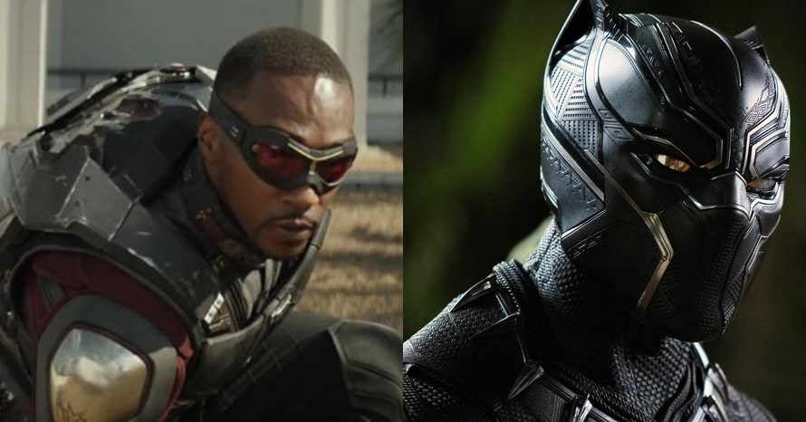 'The Falcon and The Winter Soldier' Showrunner Inspired By 'Black Panther'