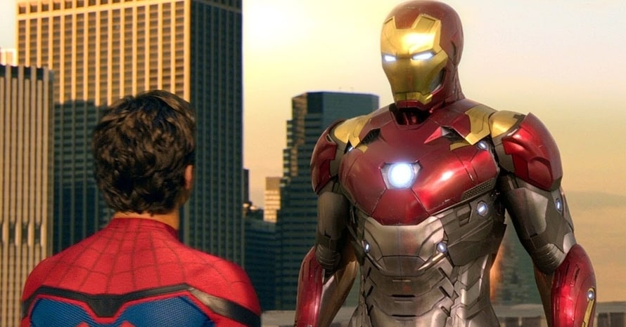 Robert Downey Jr. Wants To See Tom Holland Move On From Spider-Man Eventually