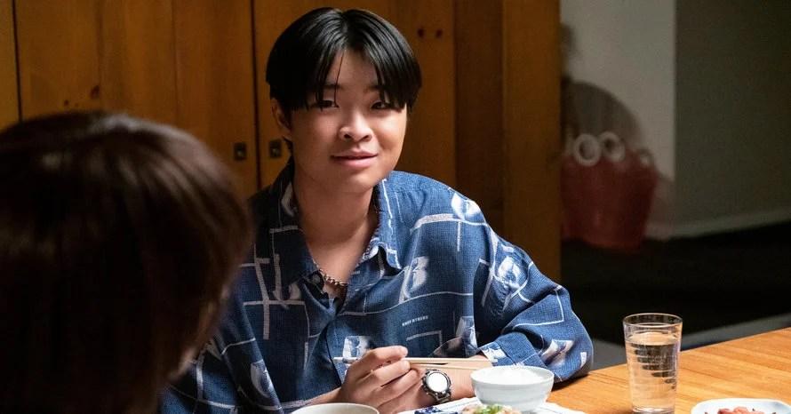 Simu Liu's 'Shang-Chi And The Legend Of The Ten Rings' Adds Dallas Liu