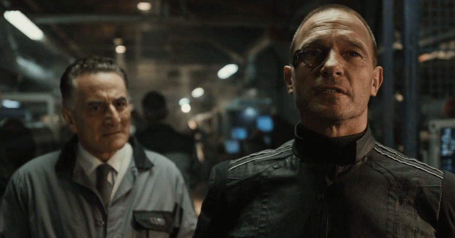 Marvel Studios' Kevin Feige On The Potential Return Of Hydra & S.H.I.E.L.D.