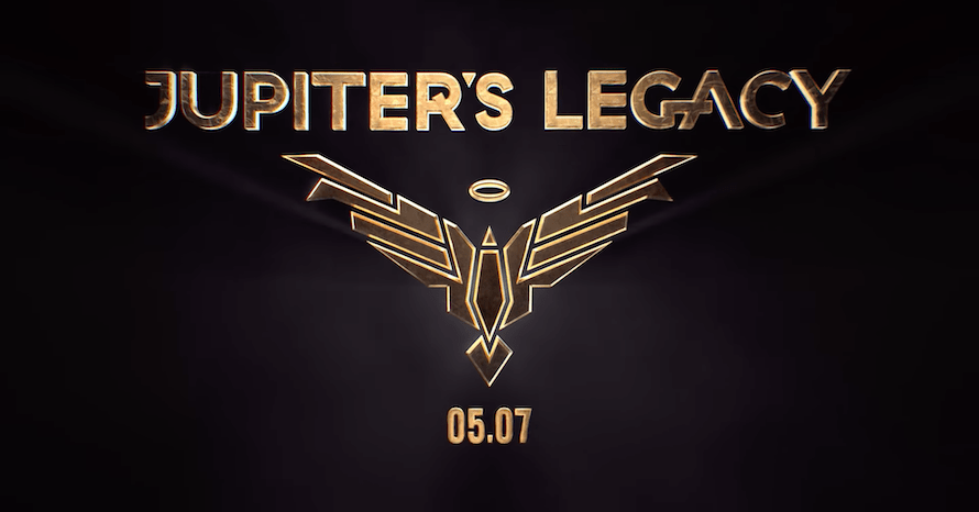 Netflix Reveals First Look At Mark Millar's 'Jupiter's Legacy' Series
