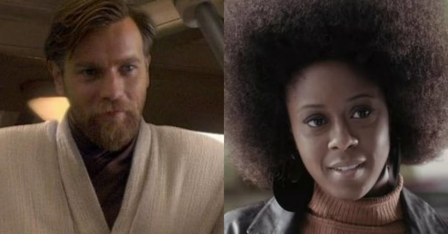 'Obi-Wan Kenobi' Star Moses Ingram Hints At Her Lightsaber-Wielding Character