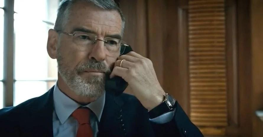 James Bond Actor Pierce Brosnan Joins Dwayne Johnson's 'Black Adam' As Doctor Fate