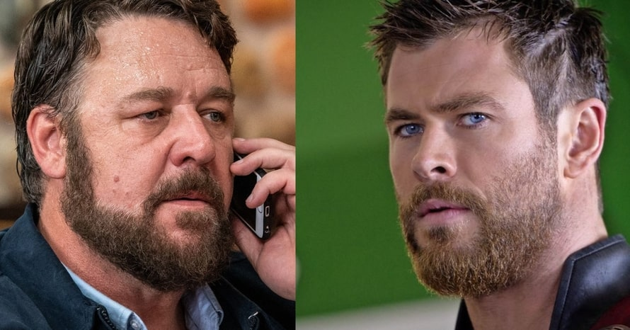 Russell Crowe Joins Cast Of Chris Hemsworth's 'Thor: Love And Thunder'