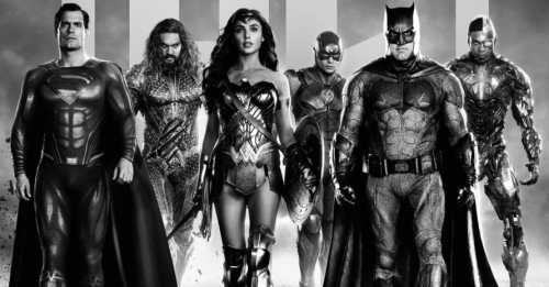 Junkie XL Drops New 'Justice League' Song & Soundtrack Details