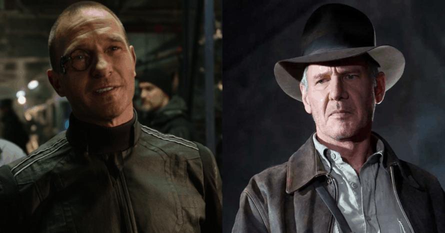 'Avengers' Actor Thomas Kretschmann Joins 'Indiana Jones 5'