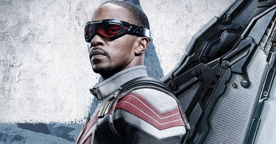 'The Falcon and The Winter Soldier' Finale Has A Surprising Post-Credits Scene