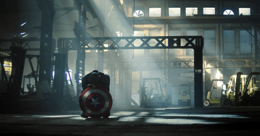 'The Falcon and The Winter Soldier' Reveals Dramatic Post-Credits Scene