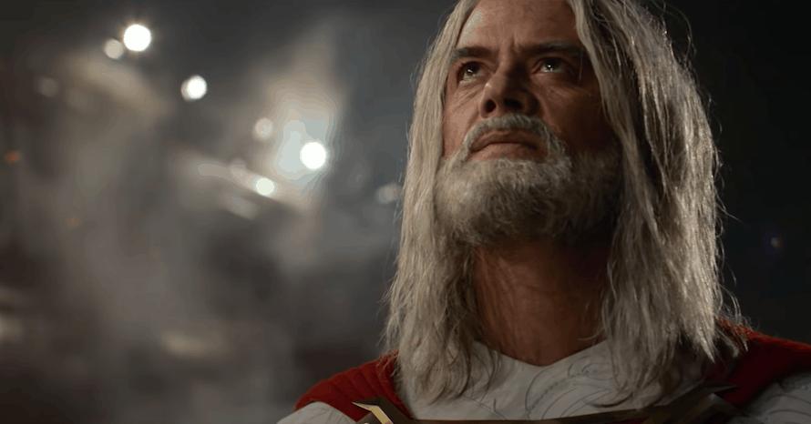 Mark Millar Netflix Jupiter's Legacy