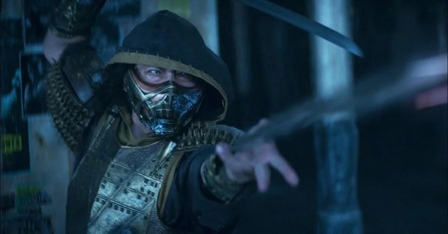 'Mortal Kombat' Tops 'Godzilla vs. Kong' In Reported HBO Max Views